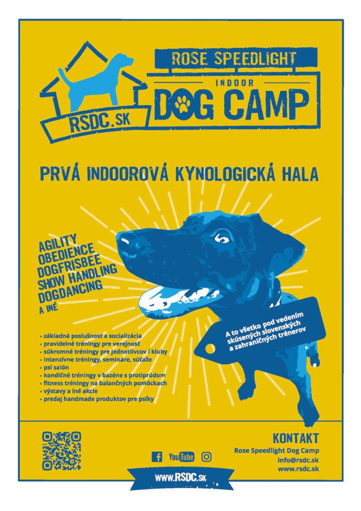 Dog Camp Pezinok